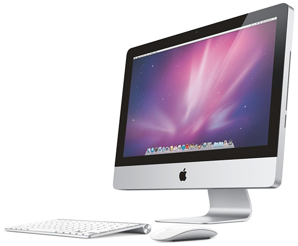 used apple imac computers