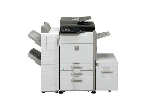 sharp copier