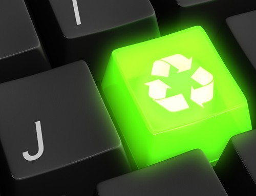 How Your Office Can Go 'Green' With Used Copiers